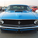 1970 Ford Mustang Fastback (1 of 7)