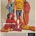 Peanuts wardrobe 1967