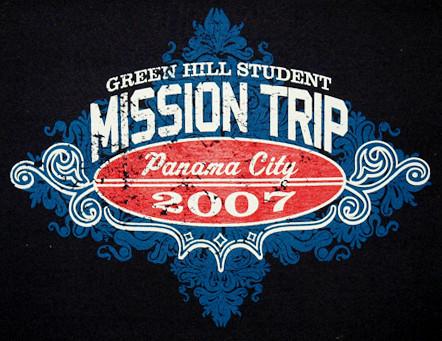 Message T Shirt Design