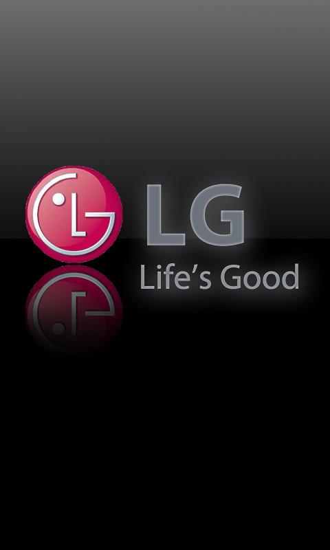 Lg Logo Download - #GolfClub