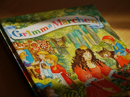 Grimm's Fairy Tales | by Infinite Ache