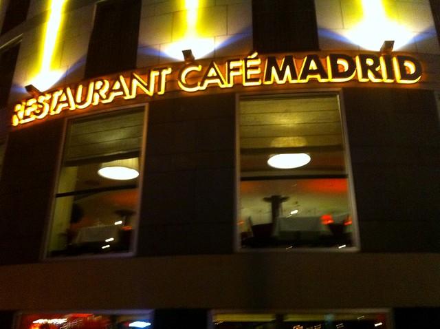 Cafe Madrid Berlin Men Ef Bf Bd