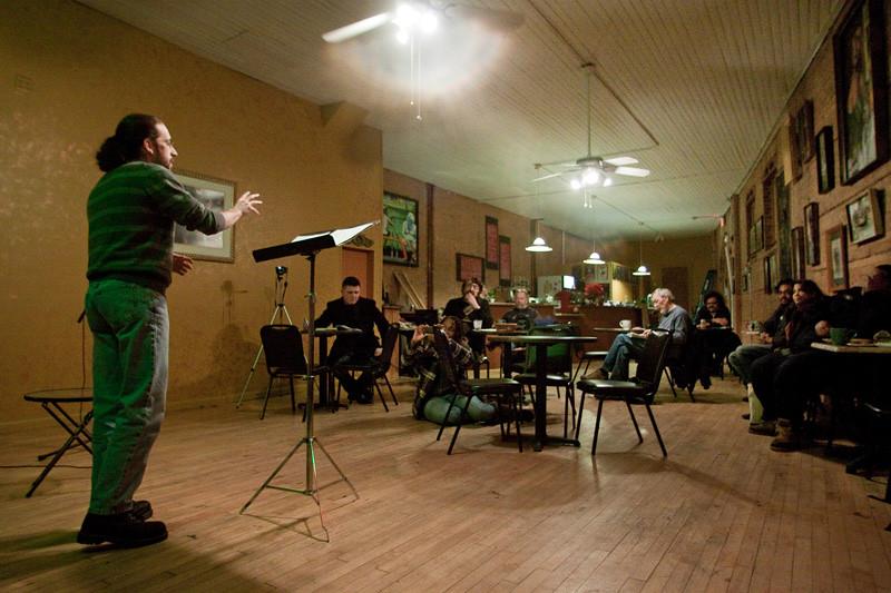 Tango Cafe Rochester Ny