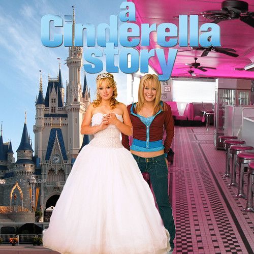 A Cinderella Story (Soundtrack from the Motion Picture ...