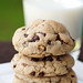 chocolate chip cookie recipe like levain bakerys