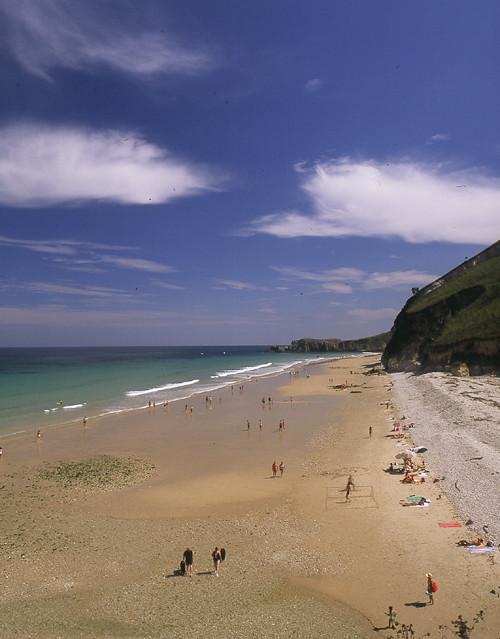 Playa de san antolin oficina de turismo de llanes flickr for Oficina turismo llanes