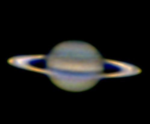 Celestron Nexstar 4se Telescope Images Saturn Celestron 4se Telescope