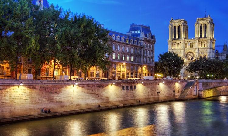 Cheap Paris Hotel Hotel Paris Montparnasse Eglise Notre