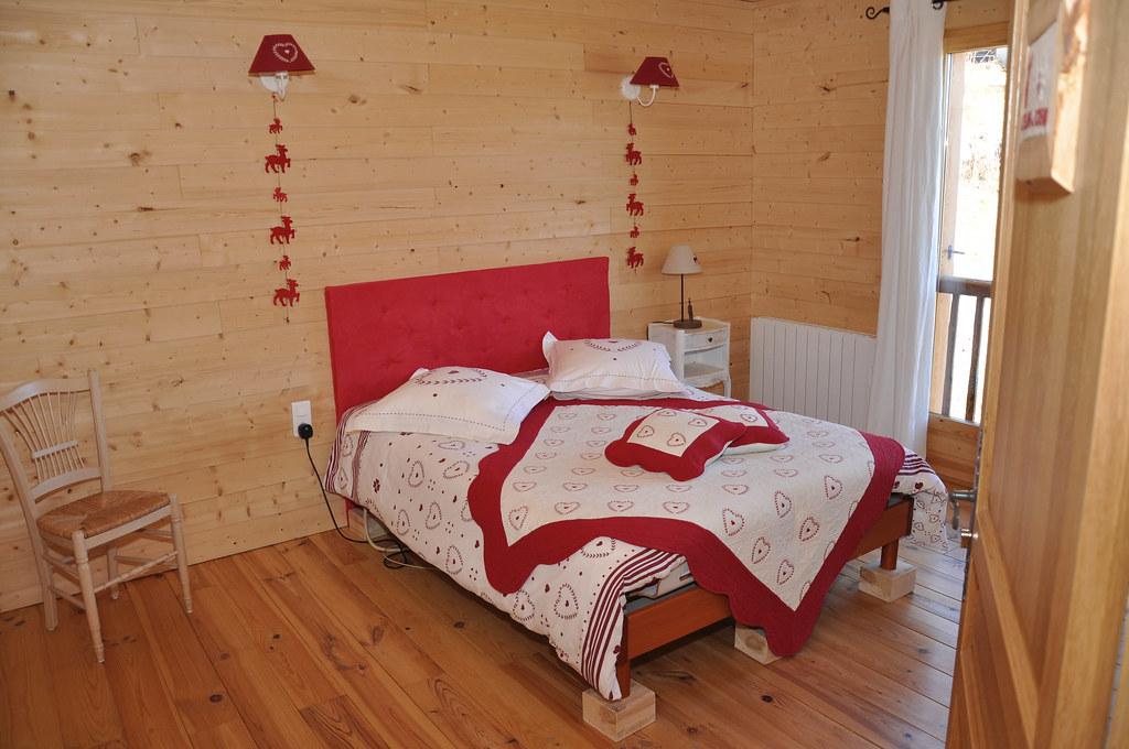 Chambre d 39 h tes la petite bonnette 11 jpg alpes de - Chambre d agriculture des hautes alpes ...