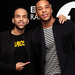 Aggro Santos on Radio 1's Official Chart
