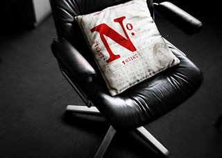 New cushions | by fabienbarral