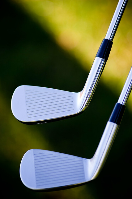 Review Of Taylormade Cb Forged Tour Preferred Irons