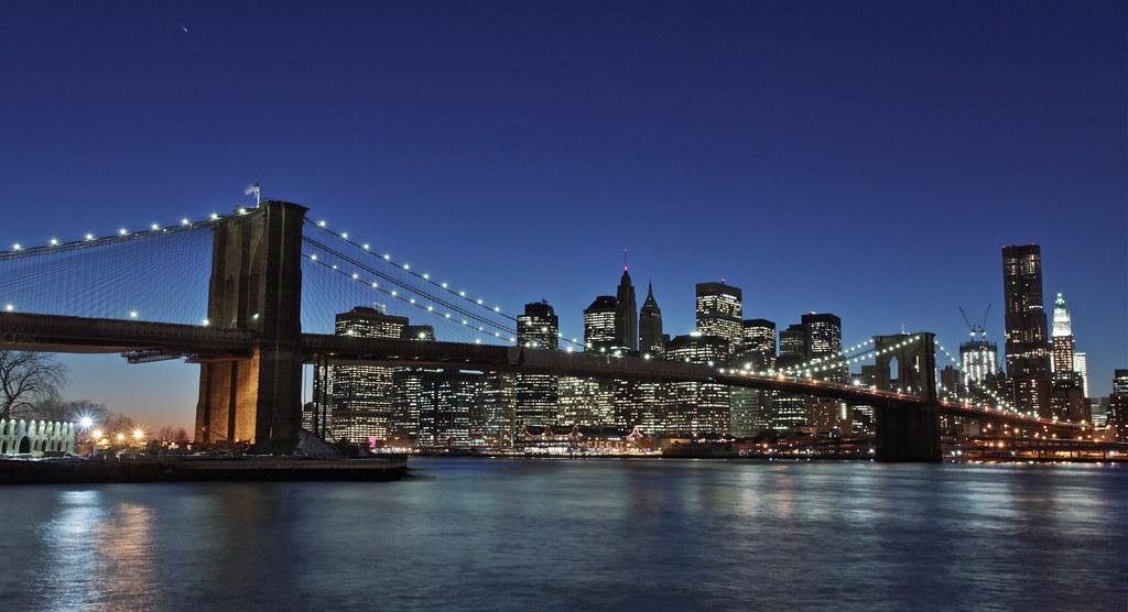 920x520 brooklyn bridge google - photo #18