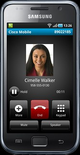 Cisco Jabber for Android | by Cisco Pics