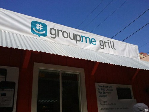 At Groupme Grill | by ceonyc