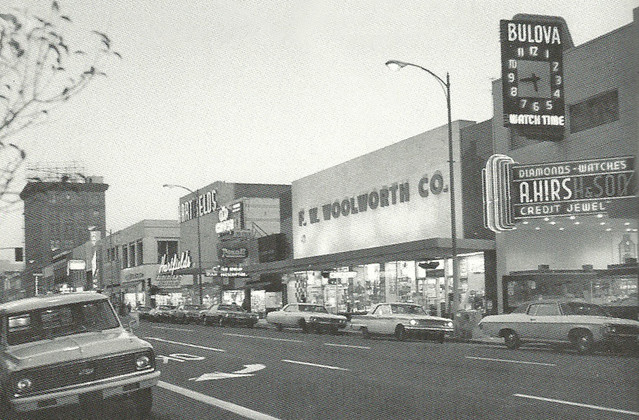 Downtown San Jose In The 1970s Flickr Photo Sharing
