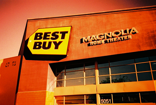 Best Buy | by kevin dooley