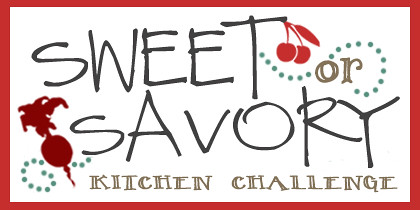 Sweet or Savory Kitchen CHallenge | by Kim | Affairs of Living