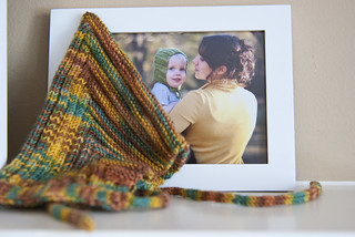 lachlan's pixie hat | by sew liberated
