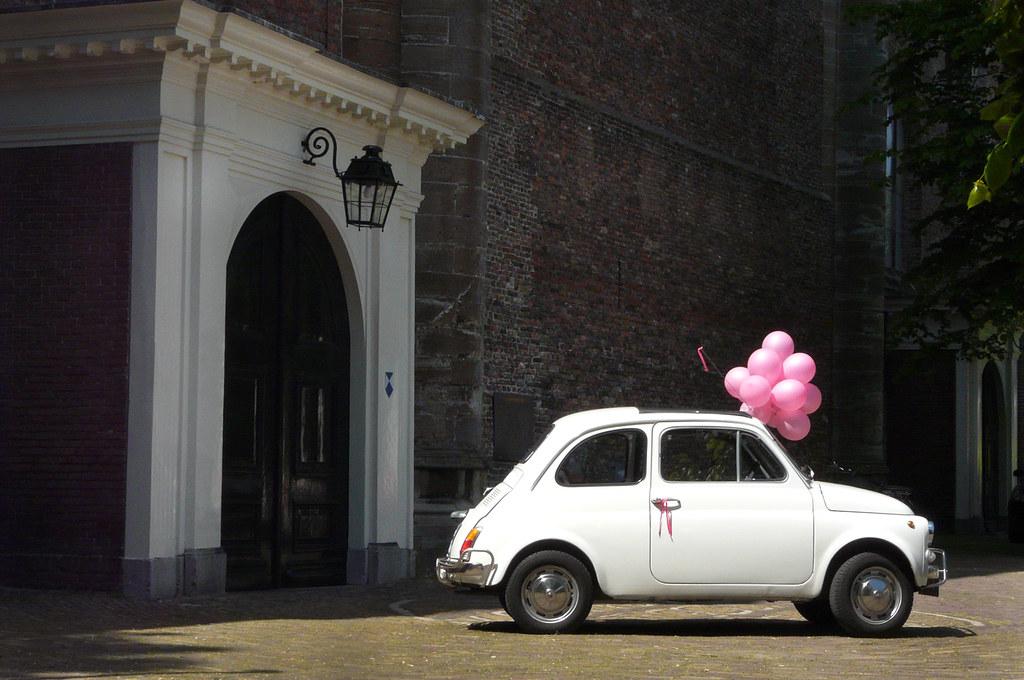 A F C Baa B on Fiat 500