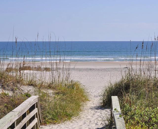 St Augustine Beach Vacation Rentals