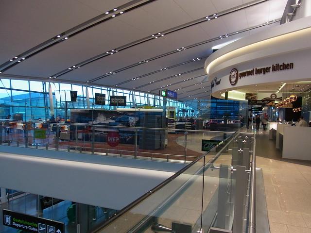 Riga Airport Hotel Abc