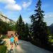 Wanderntouren in den Tiroler Alpen