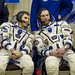 Expedition 27 Launch Day (201104050021HQ)