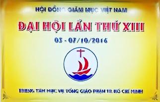 Biên Bản Hội Nghị Lần Thứ XIII Hội Đồng Giám Mục Việt Nam