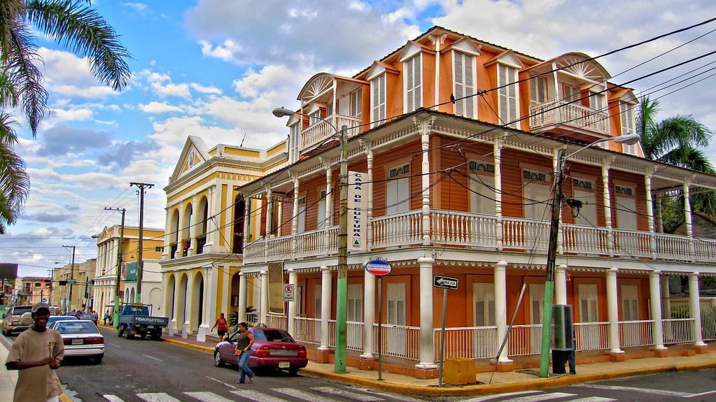 Puerto plata casas victorianas all rights reserved - Apartamentos puerto plata ...