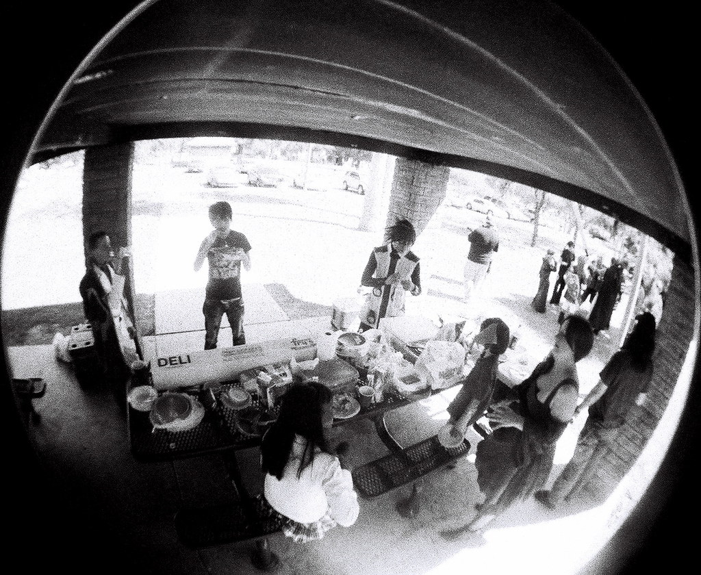 2009 fisheye archive shots film shots from the sunacosu for 3d film archive