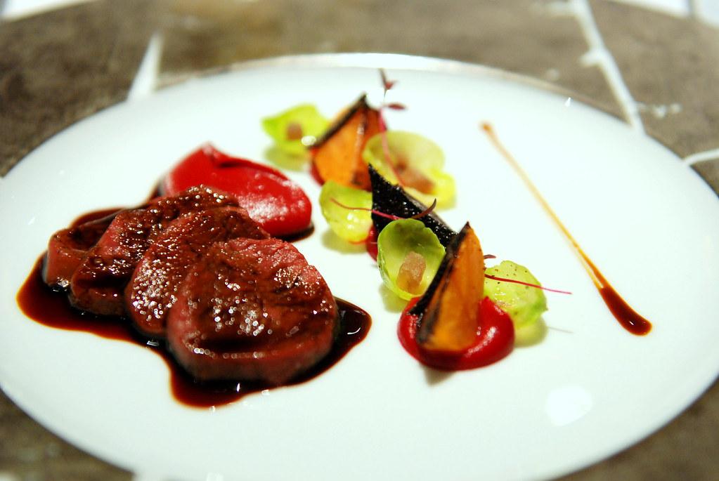 Restaurant Gastronomique La Cote St Andre