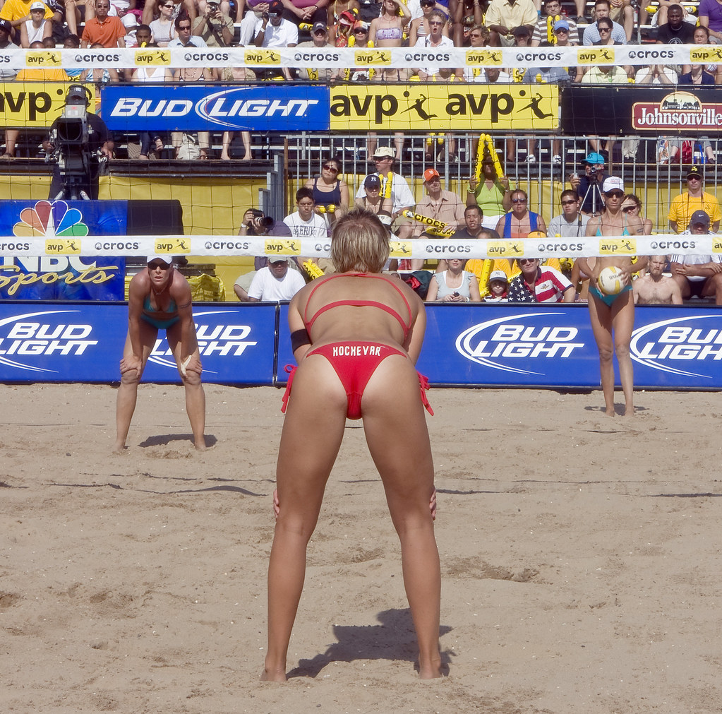 Sexy Womens Volleyball Pics