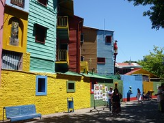 Have a taste for art, then definitely add a visit to La Boca - Things to do in Buenos Aires