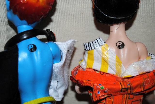 2011 01 25 monster high holt and jackson 3 flickr - Monster high jackson ...