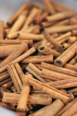 cinnamon sticks | by David Lebovitz