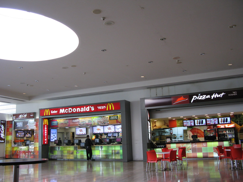 Food Court For Sale In Toronto