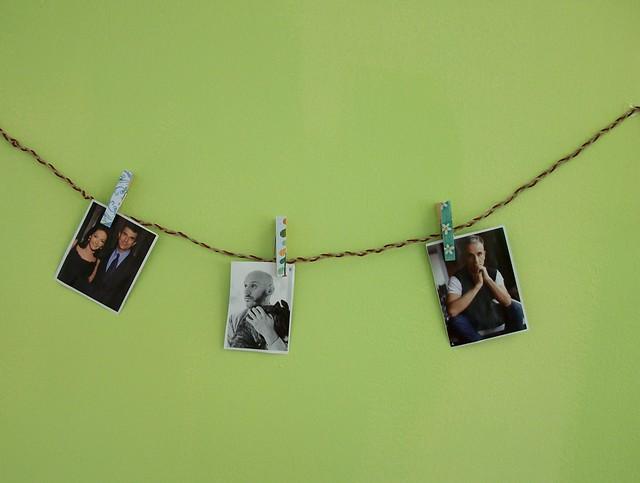 Clothespin Photo Holder Flickr Photo Sharing