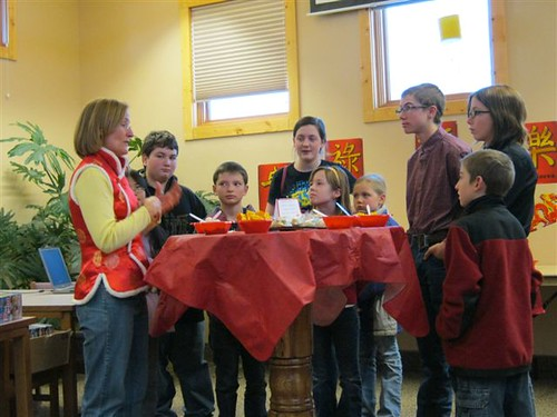 Chinese New Year--Crawford Library | by Colorado Library blog