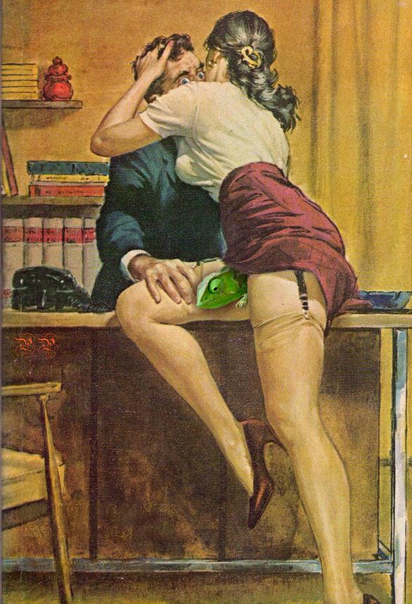 Erotic threesome galleries