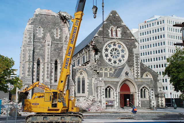 Christchurch earthquake 22 02 11 flickr photo sharing for Architects creative christchurch