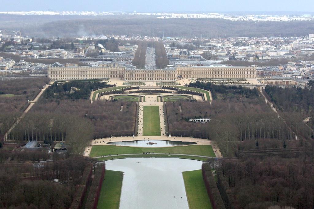 Hotel A Versailles Pas Cher