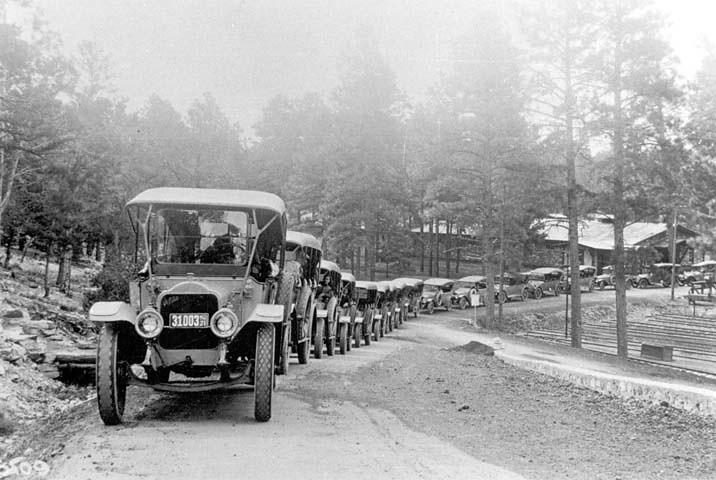 Grandcanyon Touring Company