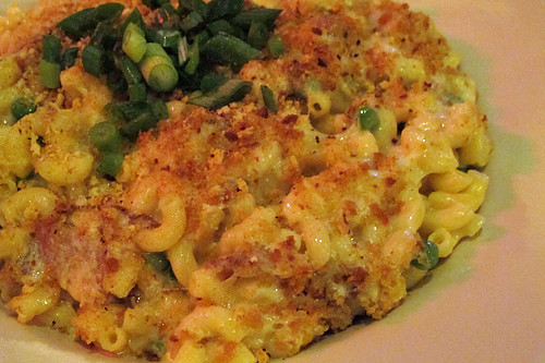 macaroni & cheese | by David Lebovitz