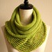 spring green cowl