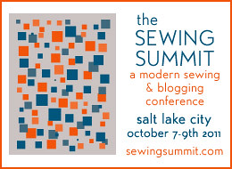 The Sewing Summit!! | by Jeni Baker