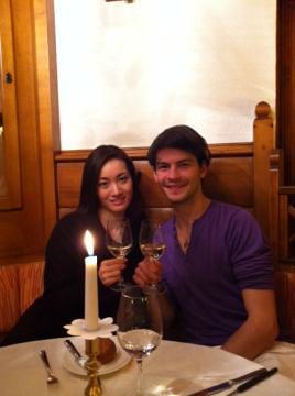 Shizuka arakawa stephane lambiel dating site