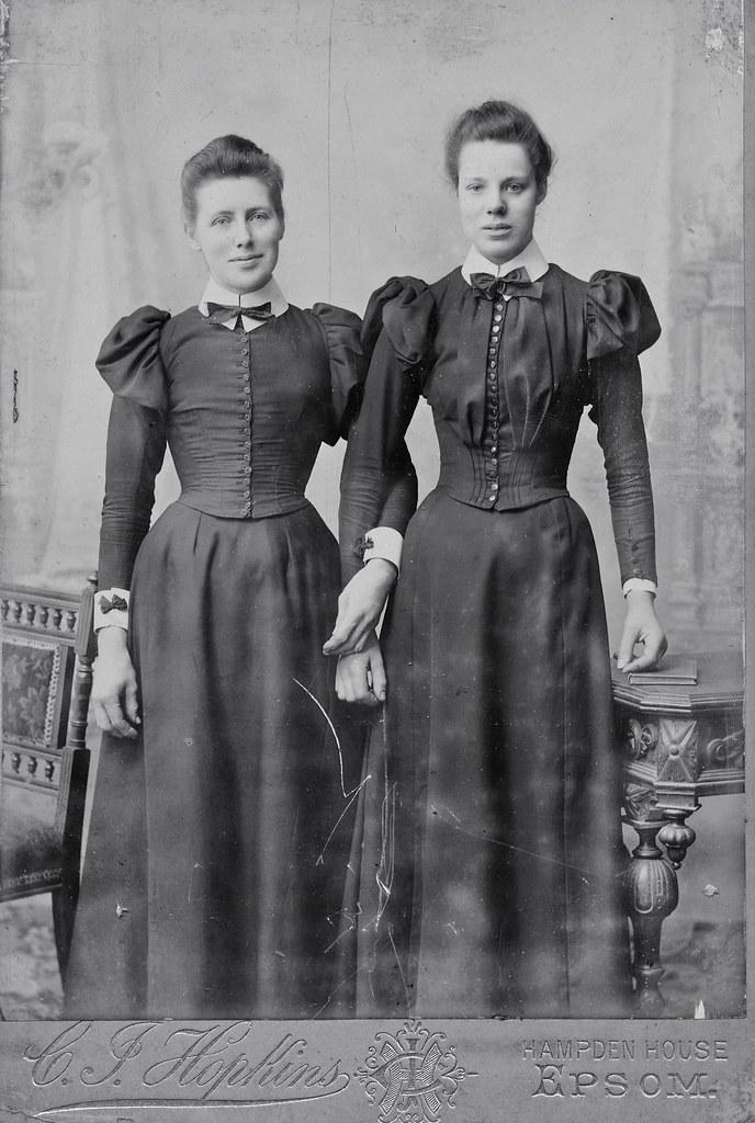 Vintage clothes for women