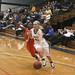Women's Basketball 2/15/11