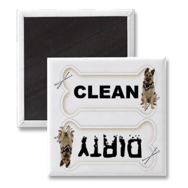 akai dishwasher how to clean